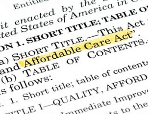 Affordable Care Act Dictionary Term